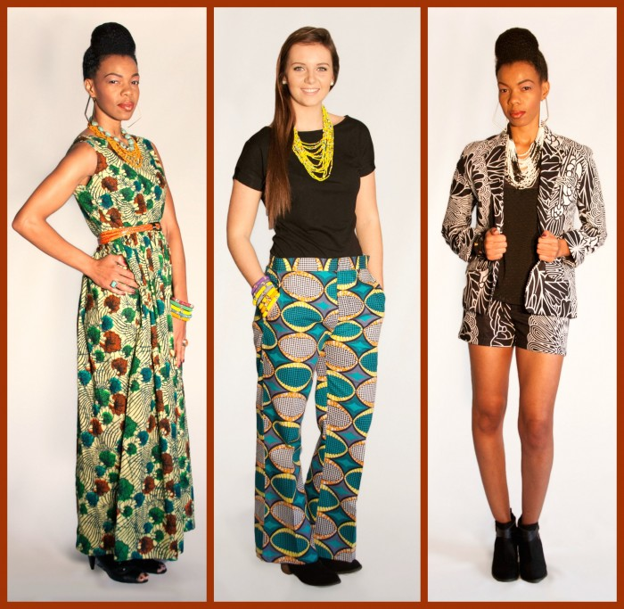 Nashona Clothing and Accessories