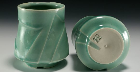 Kelly Pottery
