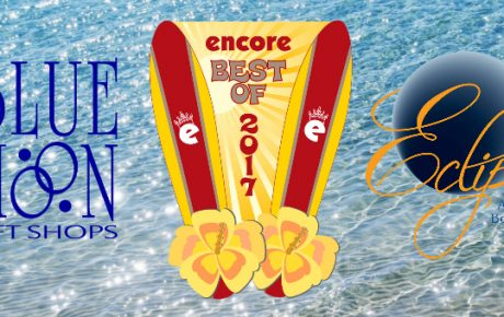 Encore Magazine's Best of Wilmington 2017