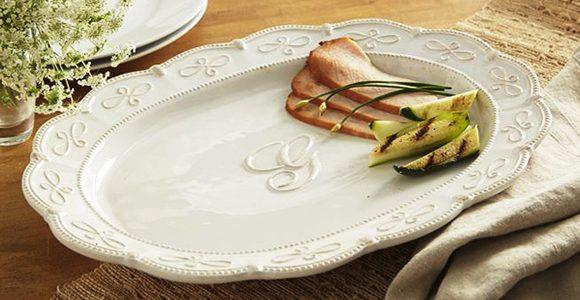 initial platters
