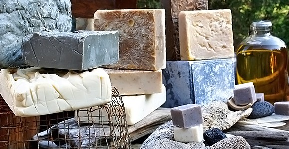 out of eden handmade soap Wilmington NC