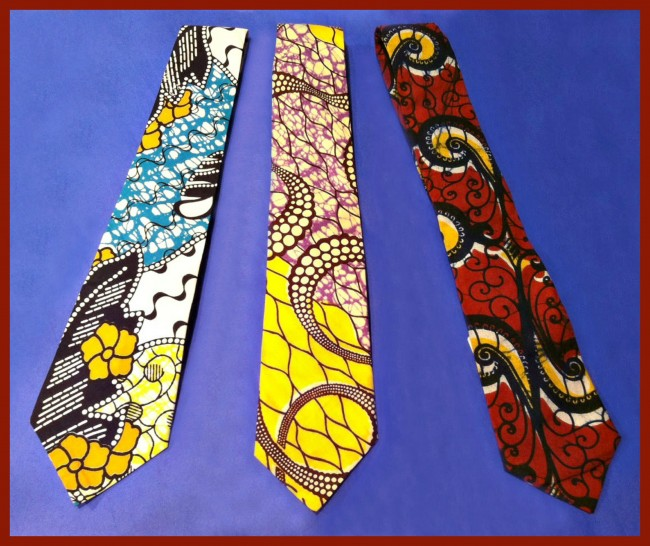 Nashona Men's Ties Wilmington NC