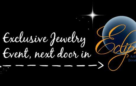 January Jewels Eclipse Event 2017