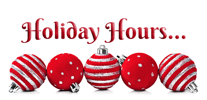 holiday hours blue moon gift shops